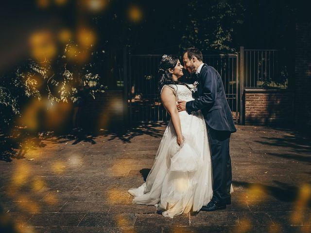 Il matrimonio di Antonio e Giacinta a Vinovo, Torino 37