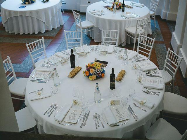 Il matrimonio di Antonio e Giacinta a Vinovo, Torino 44