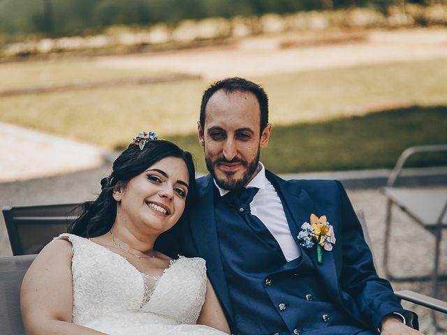Il matrimonio di Antonio e Giacinta a Vinovo, Torino 45