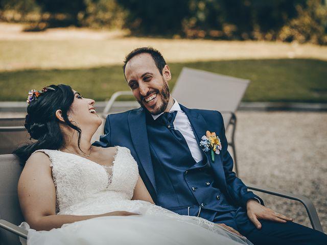 Il matrimonio di Antonio e Giacinta a Vinovo, Torino 46