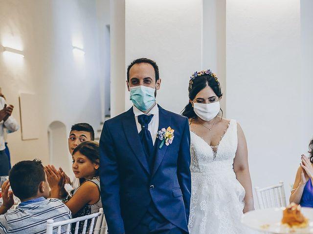 Il matrimonio di Antonio e Giacinta a Vinovo, Torino 47