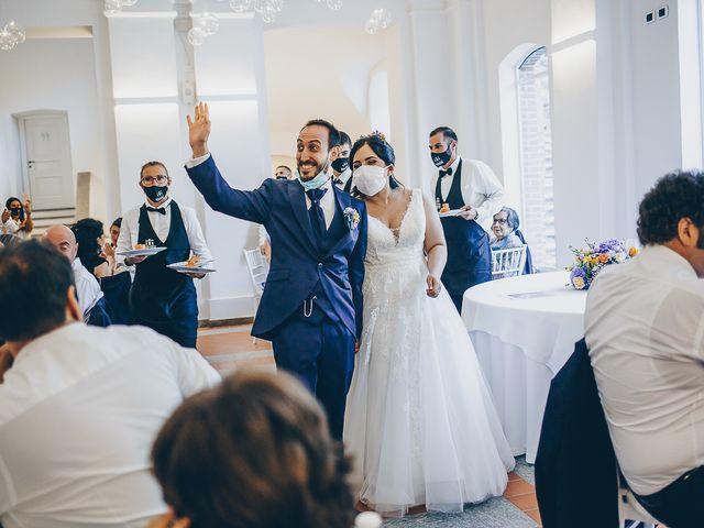 Il matrimonio di Antonio e Giacinta a Vinovo, Torino 48