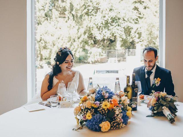 Il matrimonio di Antonio e Giacinta a Vinovo, Torino 49