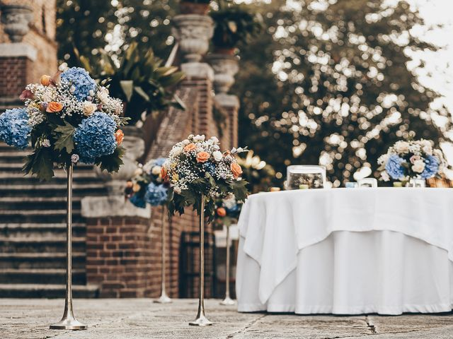 Il matrimonio di Antonio e Giacinta a Vinovo, Torino 54