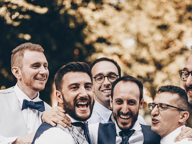 Il matrimonio di Antonio e Giacinta a Vinovo, Torino 55