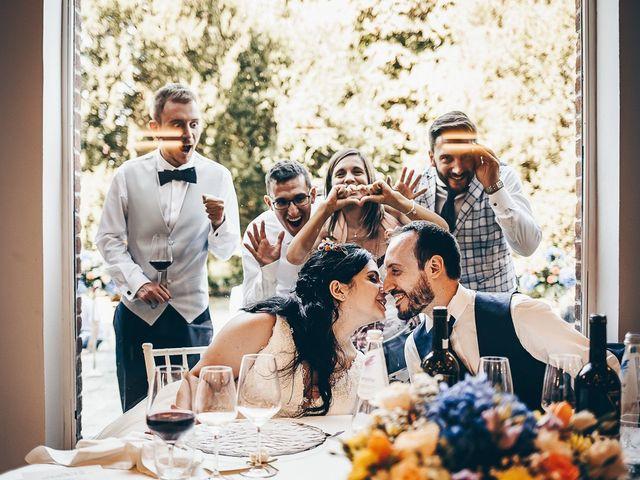 Il matrimonio di Antonio e Giacinta a Vinovo, Torino 57
