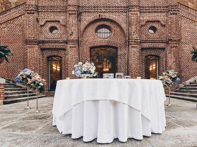 Il matrimonio di Antonio e Giacinta a Vinovo, Torino 59