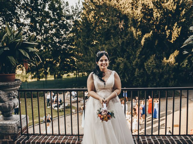 Il matrimonio di Antonio e Giacinta a Vinovo, Torino 61