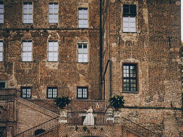 Il matrimonio di Antonio e Giacinta a Vinovo, Torino 62