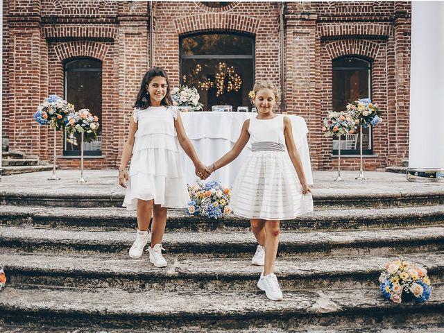 Il matrimonio di Antonio e Giacinta a Vinovo, Torino 63