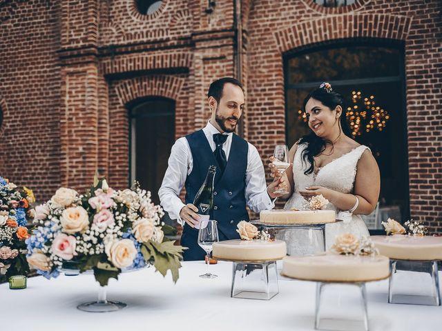 Il matrimonio di Antonio e Giacinta a Vinovo, Torino 66