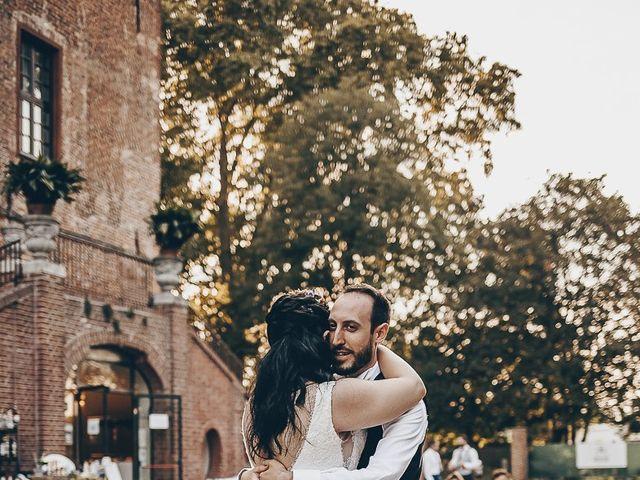 Il matrimonio di Antonio e Giacinta a Vinovo, Torino 68