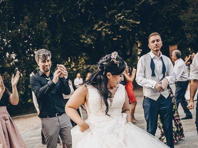 Il matrimonio di Antonio e Giacinta a Vinovo, Torino 70