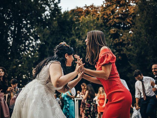 Il matrimonio di Antonio e Giacinta a Vinovo, Torino 71