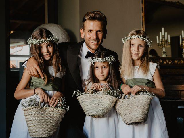 Il matrimonio di Andrea e Martina a Brescia, Brescia 35