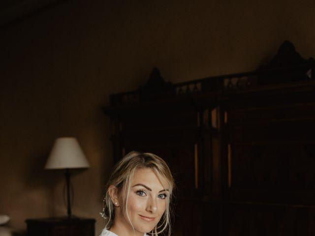 Il matrimonio di Andrea e Martina a Brescia, Brescia 41