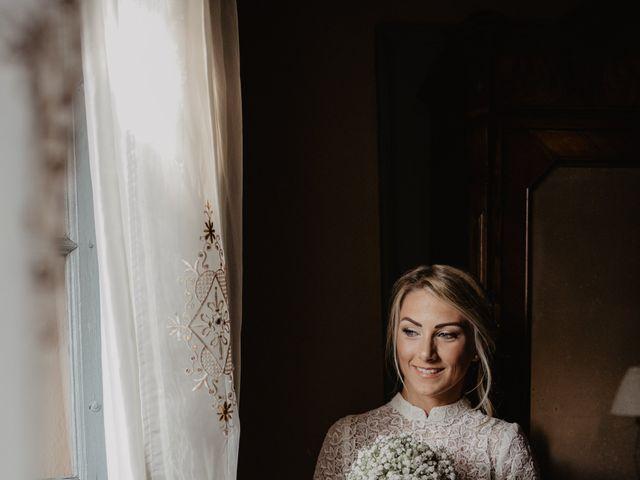 Il matrimonio di Andrea e Martina a Brescia, Brescia 2