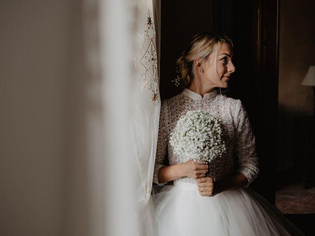 Il matrimonio di Andrea e Martina a Brescia, Brescia 49