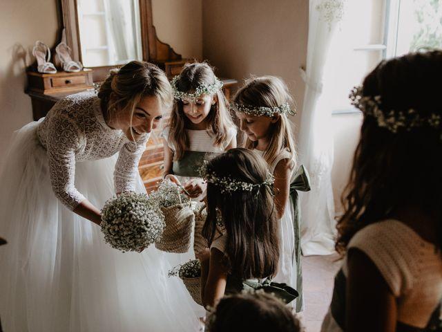 Il matrimonio di Andrea e Martina a Brescia, Brescia 57