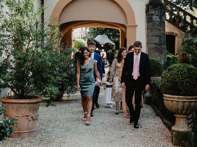 Il matrimonio di Andrea e Martina a Brescia, Brescia 58