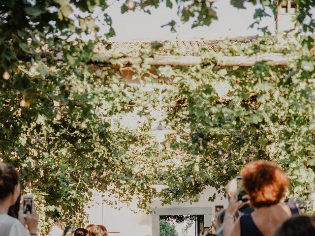 Il matrimonio di Andrea e Martina a Brescia, Brescia 61