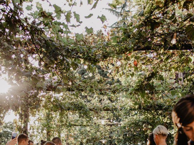 Il matrimonio di Andrea e Martina a Brescia, Brescia 62
