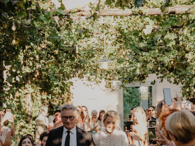 Il matrimonio di Andrea e Martina a Brescia, Brescia 64