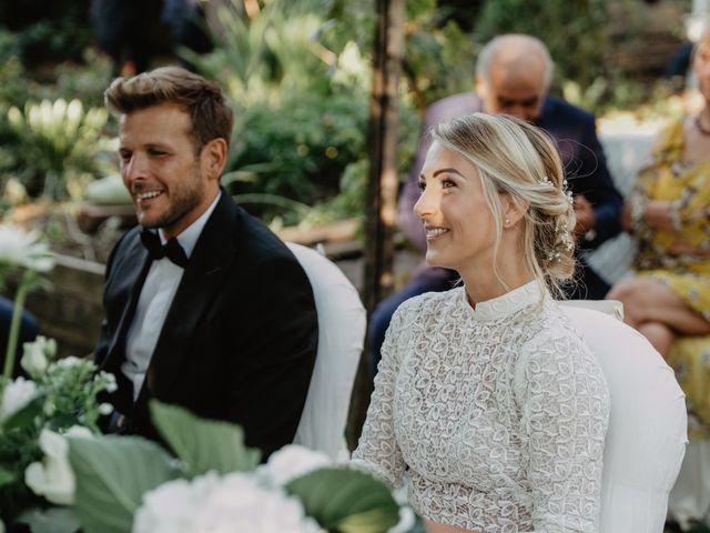 Il matrimonio di Andrea e Martina a Brescia, Brescia 68