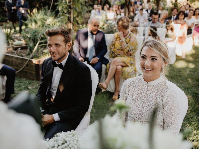 Il matrimonio di Andrea e Martina a Brescia, Brescia 70