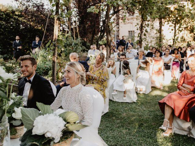 Il matrimonio di Andrea e Martina a Brescia, Brescia 71