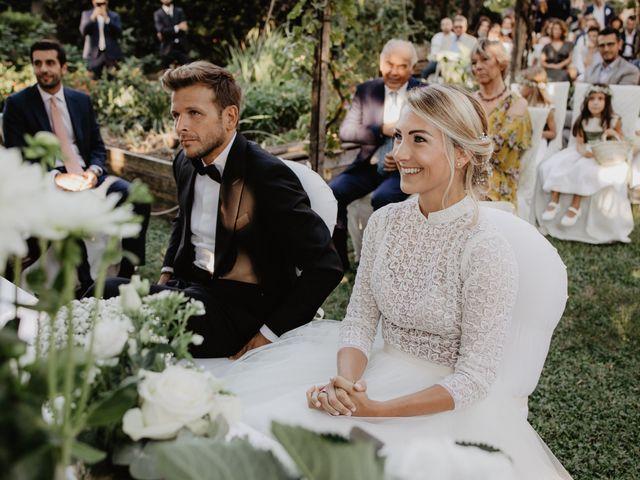 Il matrimonio di Andrea e Martina a Brescia, Brescia 74