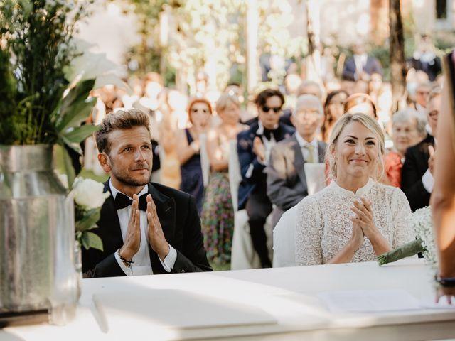 Il matrimonio di Andrea e Martina a Brescia, Brescia 75