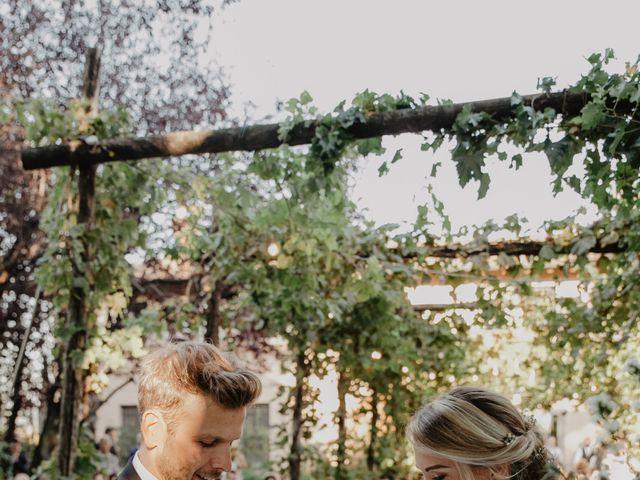 Il matrimonio di Andrea e Martina a Brescia, Brescia 77