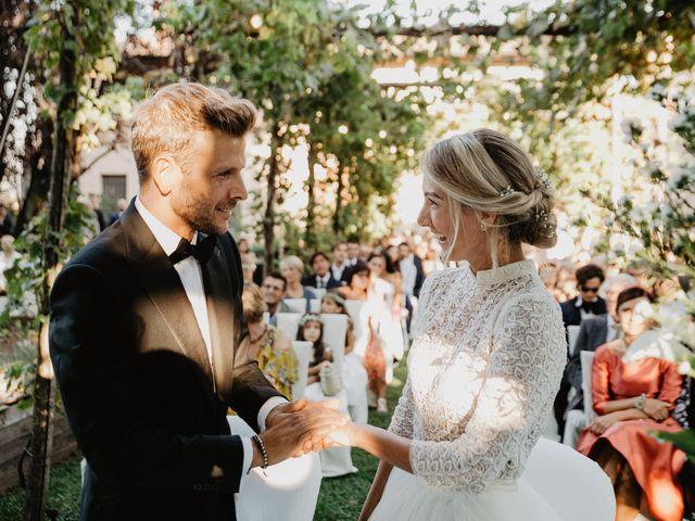 Il matrimonio di Andrea e Martina a Brescia, Brescia 79