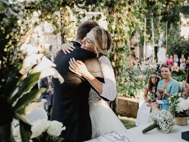 Il matrimonio di Andrea e Martina a Brescia, Brescia 82