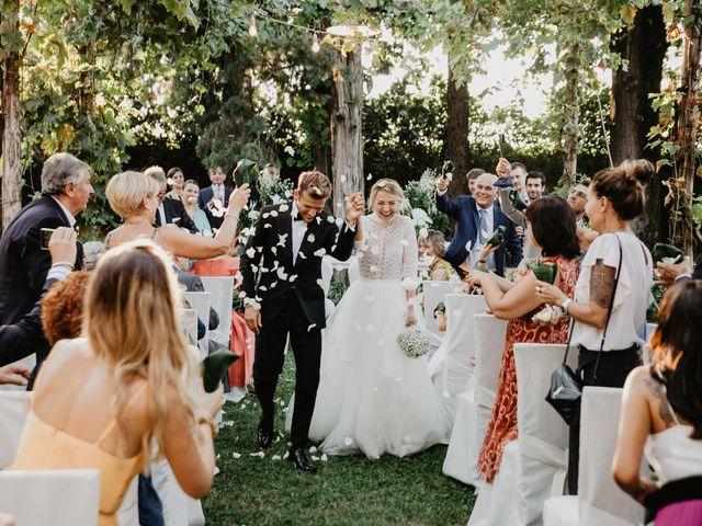 Il matrimonio di Andrea e Martina a Brescia, Brescia 83
