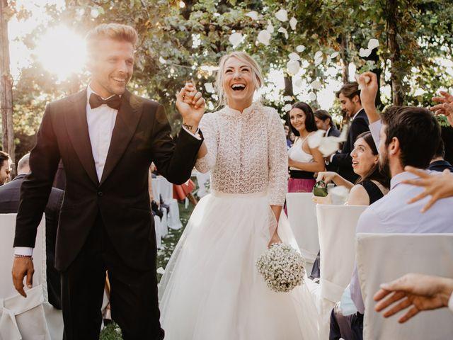 Il matrimonio di Andrea e Martina a Brescia, Brescia 86