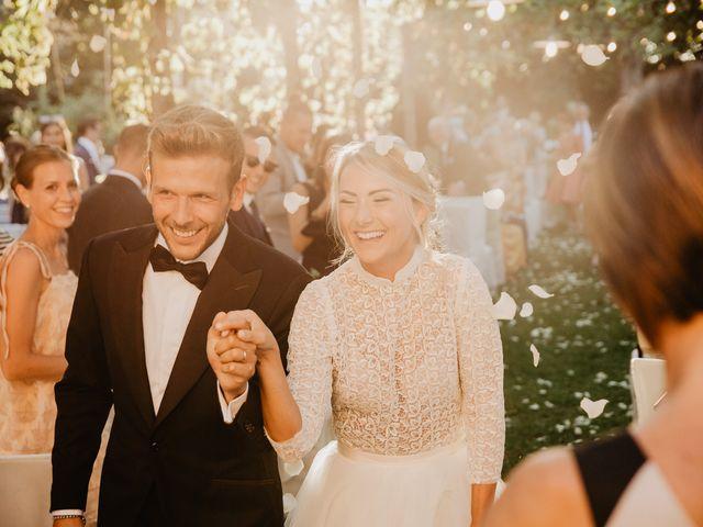 Il matrimonio di Andrea e Martina a Brescia, Brescia 87