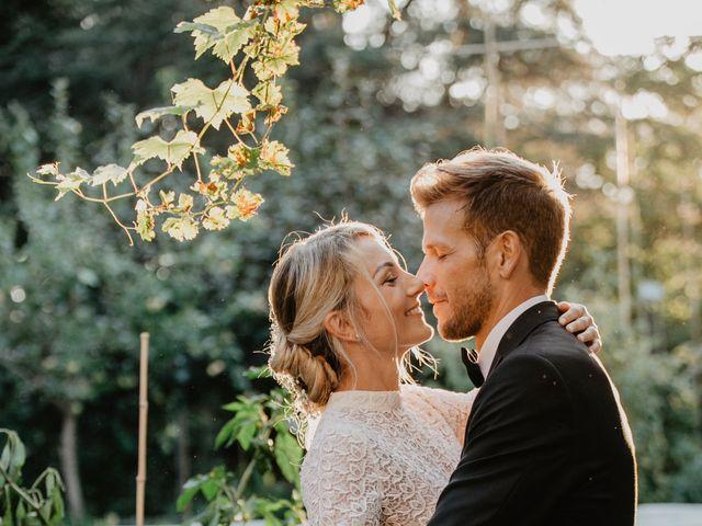 Il matrimonio di Andrea e Martina a Brescia, Brescia 90