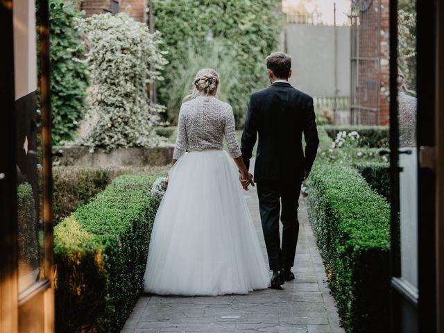Il matrimonio di Andrea e Martina a Brescia, Brescia 93
