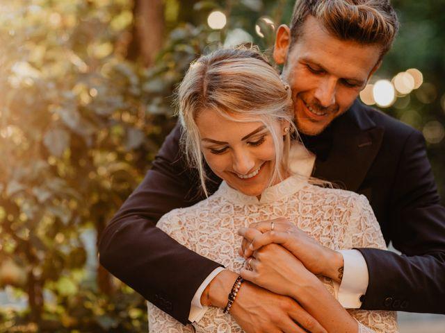 Il matrimonio di Andrea e Martina a Brescia, Brescia 95