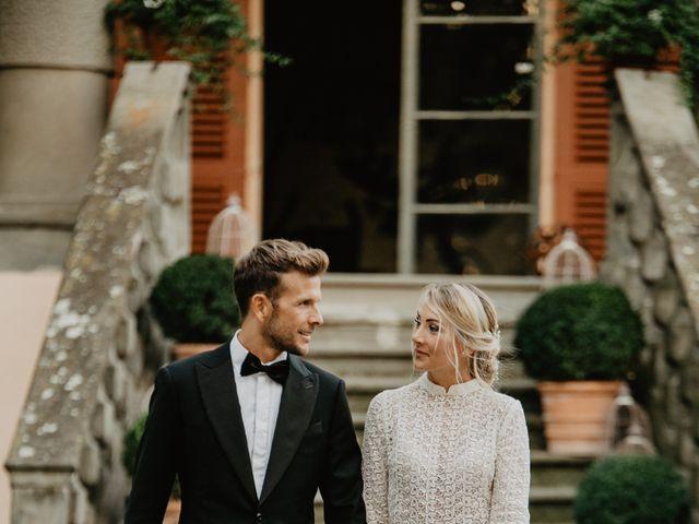 Il matrimonio di Andrea e Martina a Brescia, Brescia 101