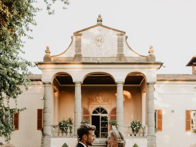 Il matrimonio di Andrea e Martina a Brescia, Brescia 102