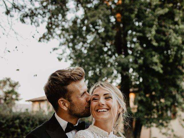 Il matrimonio di Andrea e Martina a Brescia, Brescia 103