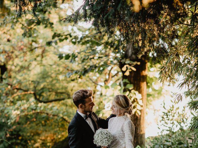 Il matrimonio di Andrea e Martina a Brescia, Brescia 105