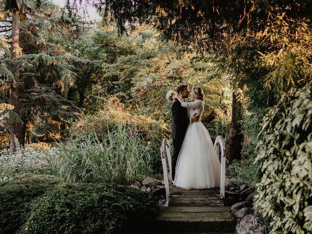 Il matrimonio di Andrea e Martina a Brescia, Brescia 106