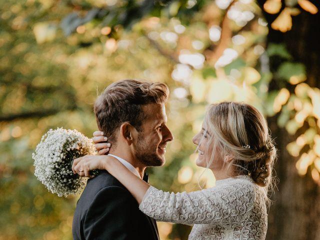 Il matrimonio di Andrea e Martina a Brescia, Brescia 107
