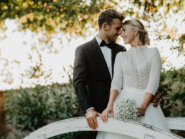 Il matrimonio di Andrea e Martina a Brescia, Brescia 109