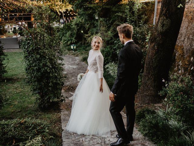 Il matrimonio di Andrea e Martina a Brescia, Brescia 110