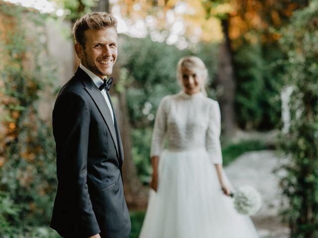 Il matrimonio di Andrea e Martina a Brescia, Brescia 112